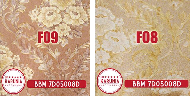 wallpaper klasik murah jual surabaya