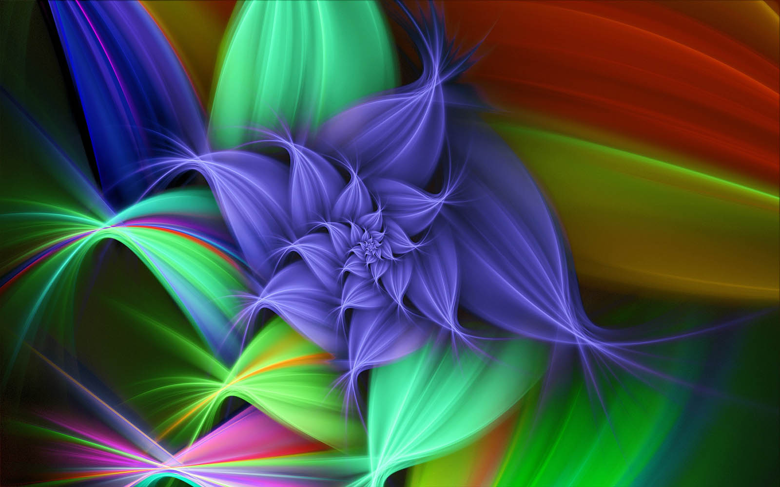 Wallpapers: Graphic Abstract Wallpapers