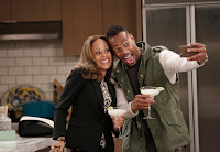 Marlon Wayans and Essence Atkins in Marlon Series (14)