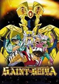 Los Caballeros del Zodiaco Temporada 3×36