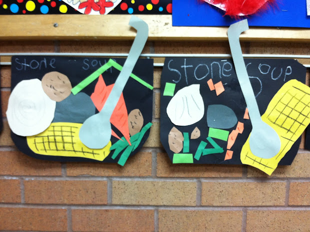 Stone Soup Activities Crafts