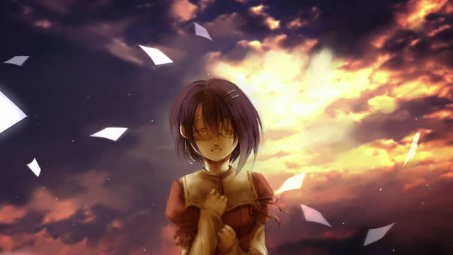 Ef A Tale Of Memories Bd Subtitle Indonesia Episode 1-12 END