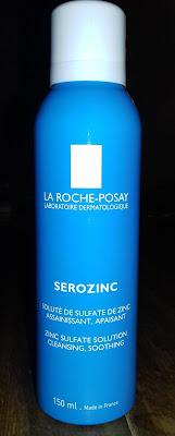 Serozinc da La Roche-Posay