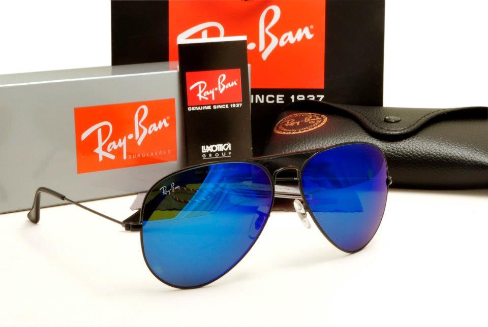 Kedai Kacamata Anda  RAYBAN 5A Aviator RB3025 Medium f85b41a73e