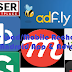 Earn Money or Load/Mobile Recharge Through Shorten Links, Android App & Web Publisher