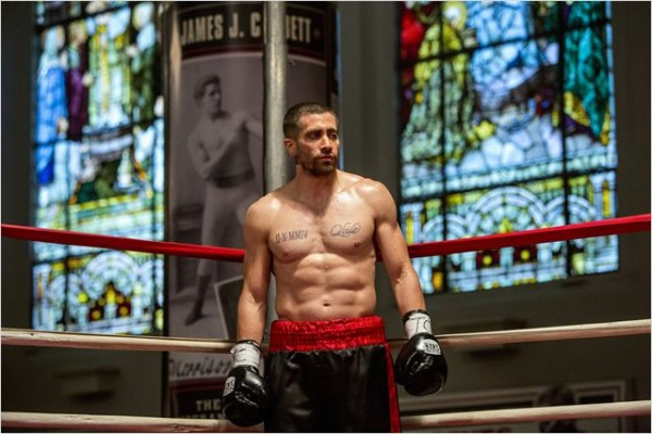 36 New SOUTHPAW Pictures | The Entertainment Factor