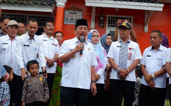 Walikota Lampung Menentang Surat Edaran Larangan Tadarus Menteri Agama