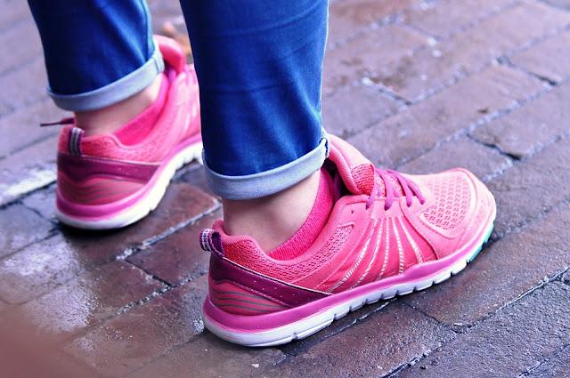 scarpa ergonomia