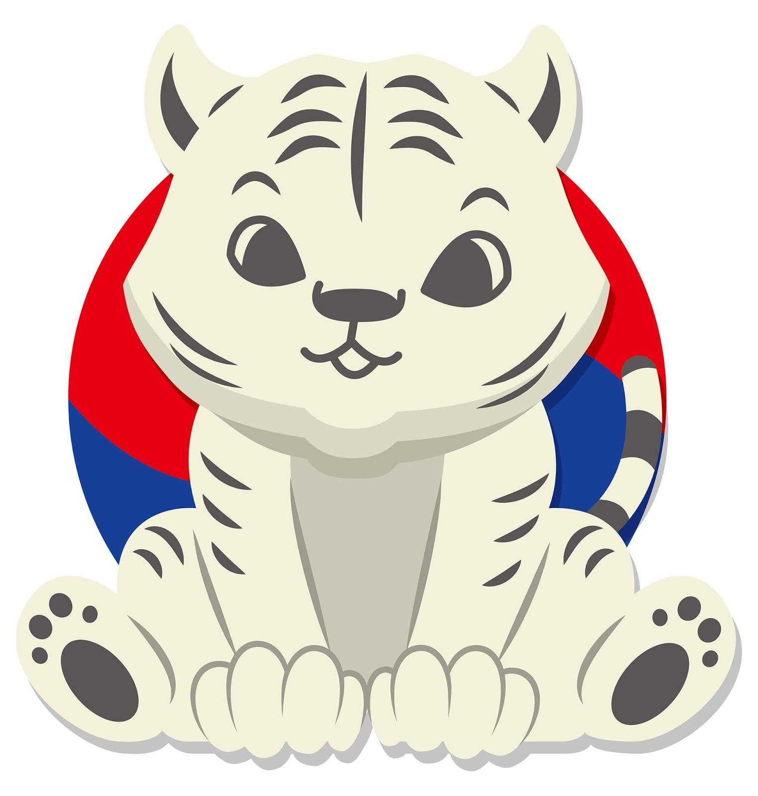 Logotipo de Go! Go! Hanguk