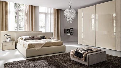 habitación principal elegante