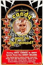 Candy Goes to Hollywood 1979 Movie Watch Online