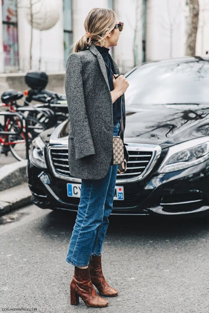 The New Blacck - Blog - Orléans - inspirations - Fashion - Janvier - 2019