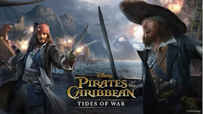 Pirates of the Caribbean: ToW Apk + Data for Android