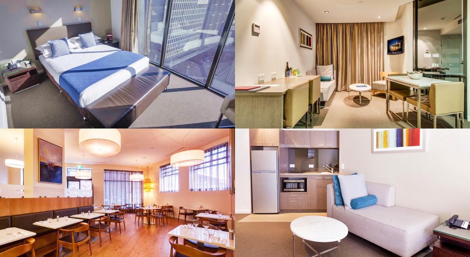 塔斯馬尼亞-住宿-推薦-曼特拉柯林斯酒店-Mantra-Collins-旅館-飯店-酒店-民宿-公寓-澳洲-Tasmania-Hotel-Apartment-Accommodation-Australia