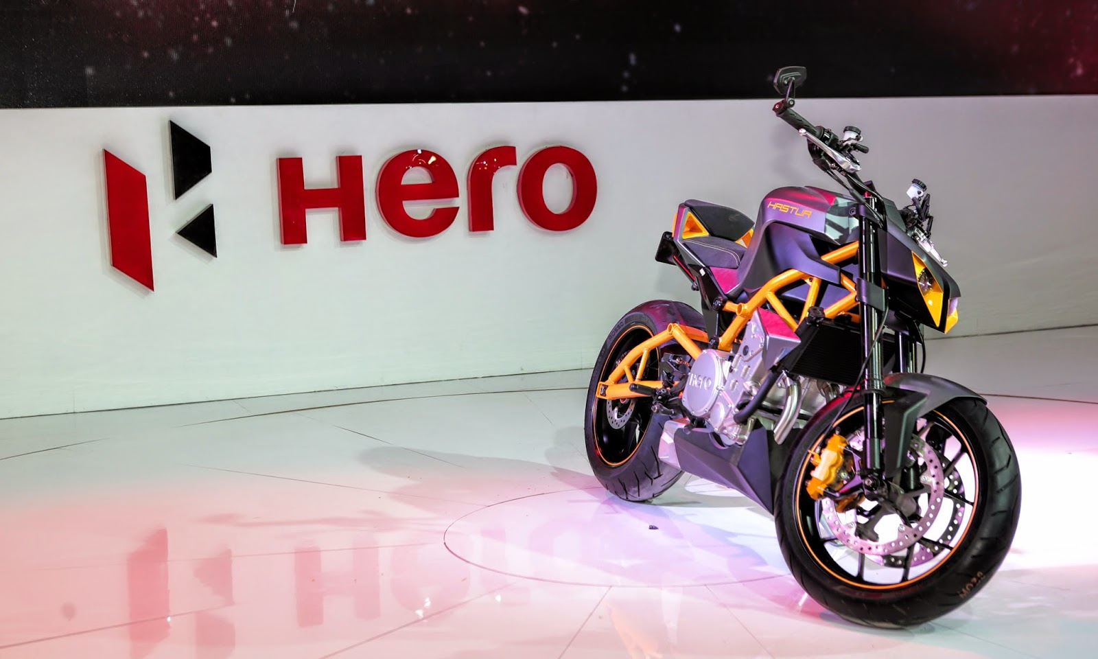Hero Hastur Super Bike HD Wallpapers | HD Wallpapers (High ...