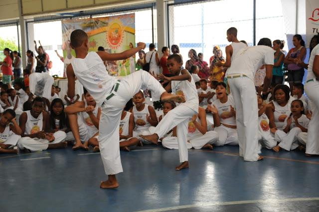 Resultado de imagem para capoeira em Lauro de freitas