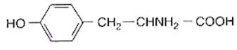 3,5-diiodotirosina acido iodogorgoico