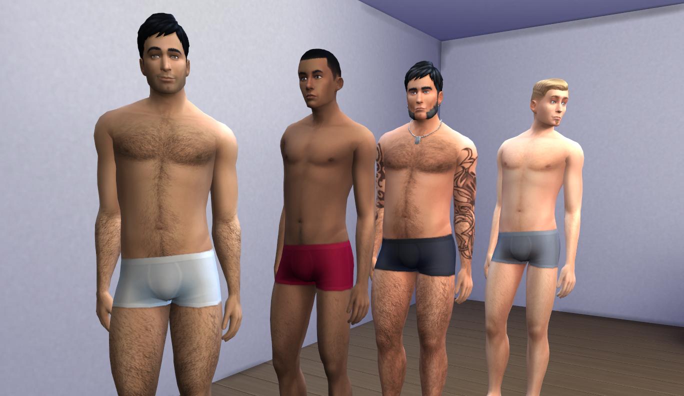 ของเสริม The Sims 4 แต่งซิมส์ The Sims 4