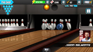 PBA® Bowling Challenge Mod Apk v3.1.2 Full version