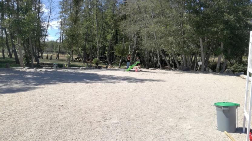 Areal da Praia de Quadrazais