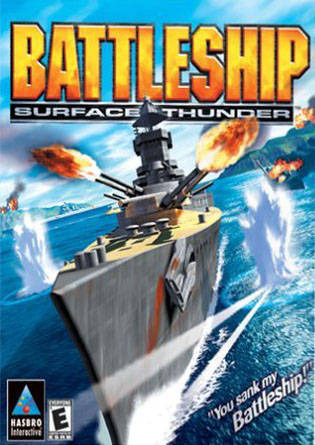 Battleship Surface Thunder Full (PC Game) [MG-BC]