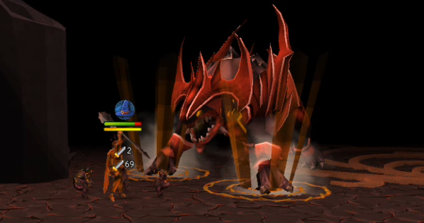 crewman6 39 s runescape adventure log runescape 3 jad revisited more than two years later