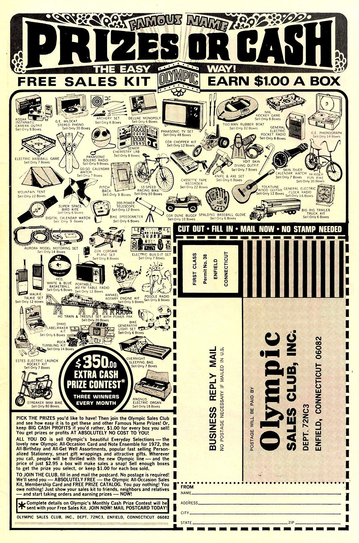 Strange Adventures (1950) issue 236 - Page 50