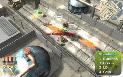 Burning Cars Free For Download