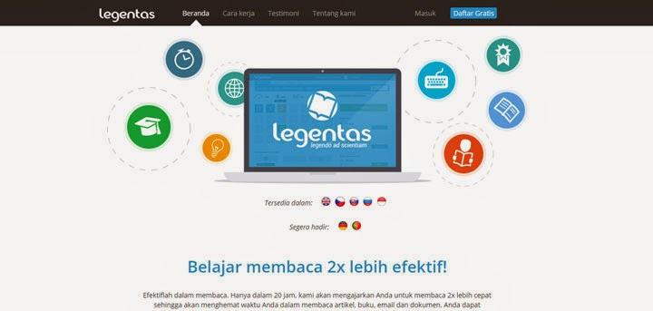Legentas