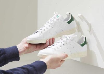 Staeckler Shoe Hooks