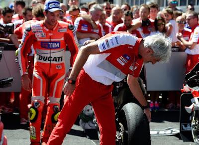 Iannone Beber Kunci Kemenangannya di Red Bull Ring