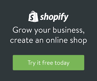 Business Support l Why Shopify Online Store Platform?