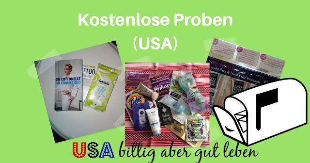 Teste Produkte kostenlos