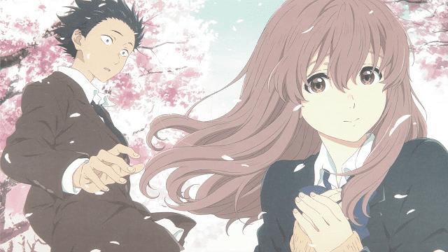 Shouya si anak nakal sadar akan perbuatan burunya dan mulai menjalin pertemanan dengan Shouko