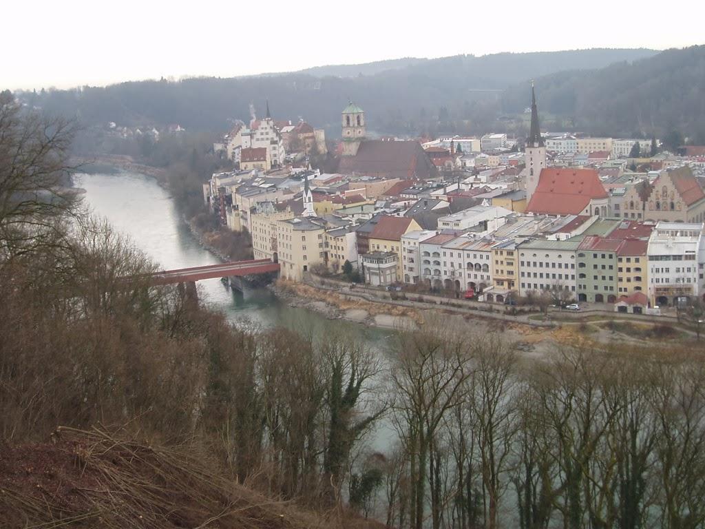 Wasserburg Am Inn Germania poerios' blog: febbraio 2014