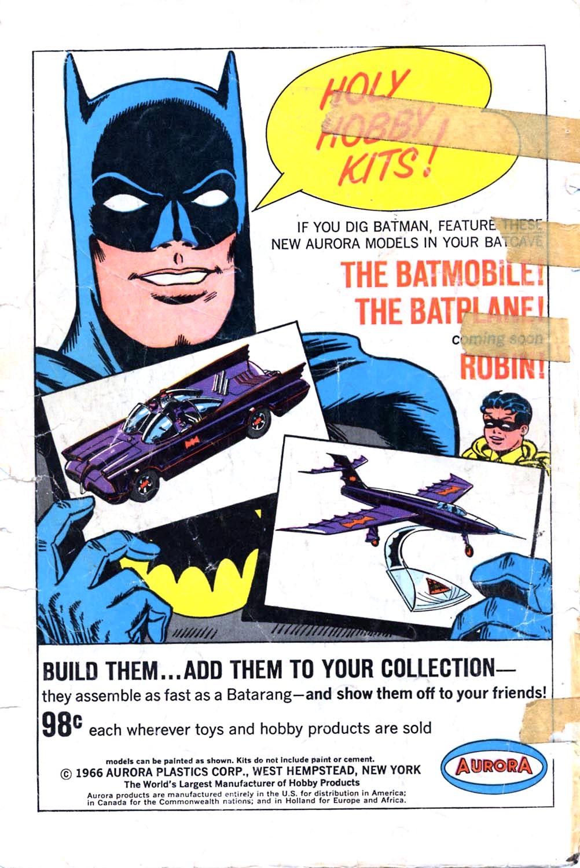 Read online World's Finest Comics comic -  Issue #161 - 83