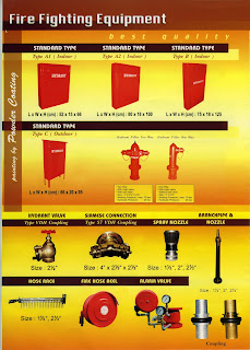 katalog Fire Hydrant Equipment and accecories