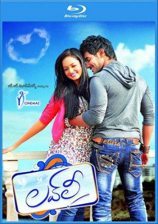 Lovely 2012 BluRay 450MB Hindi Telugu UNCUT Dual Audio 480p Watch Online Full Movie Download bolly4u