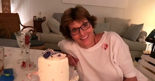 JILL PHELPS' WELCOME TO PALM SPRINGS BIRTHDAY PARTY