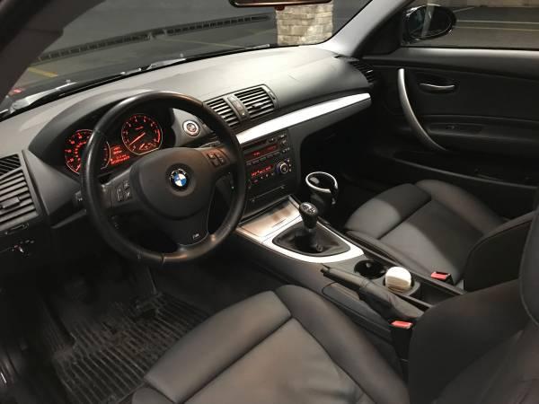 Daily Turismo: New Old School: 2008 BMW 135i