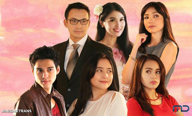 Lirik Lagu Cinta Tak Pernah Bohong Tak Pernah Mendusta - OST BMBP Trans TV