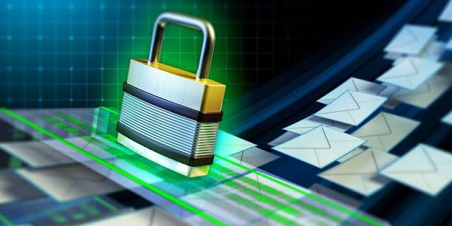 افضل 6 خدمات البريد الالكتروني الامنة للحصول على خصوصية افضل
