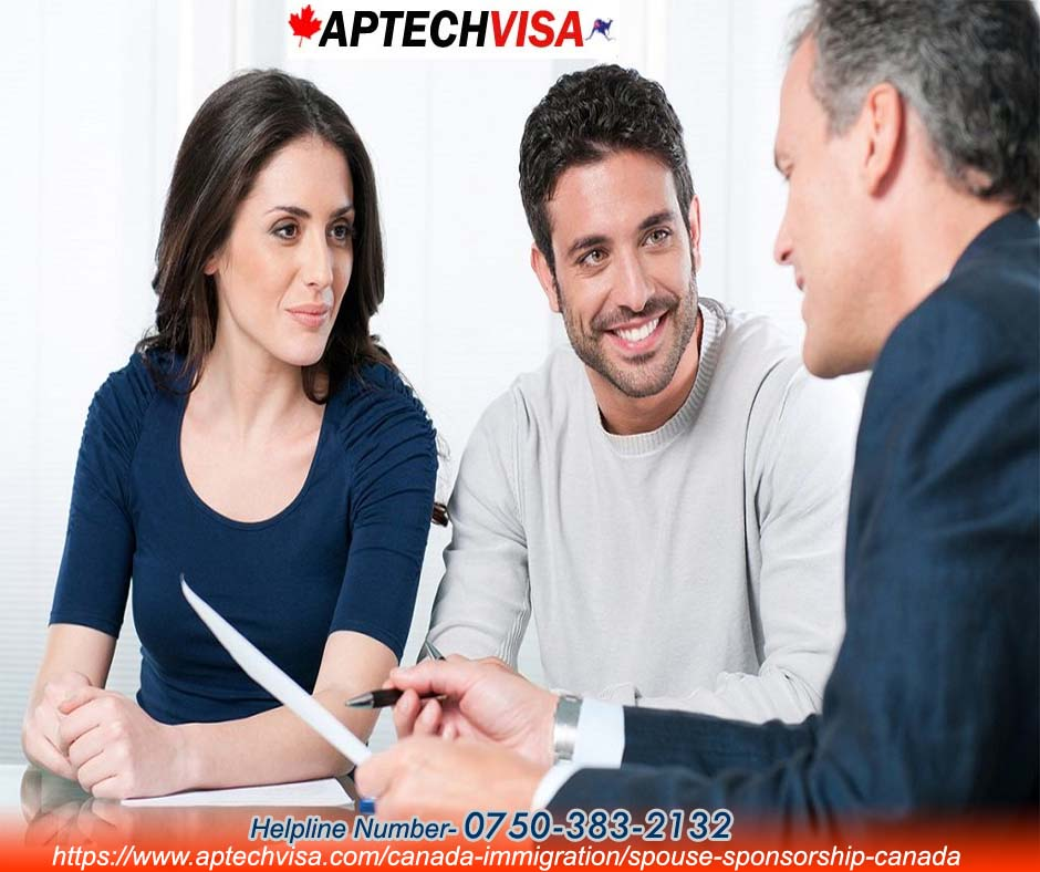 Aptech Visa - Immigration Consultant: Apply To Sponsor Your