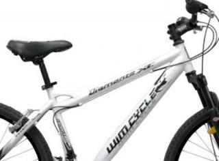 Harga Sepeda Wimcycle