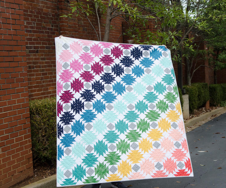 Hyacinth Quilt Designs: Pineapple Quilt : pineapple quilt - Adamdwight.com