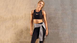 Rosie huntington whiteley workout Supermodels wallpapers