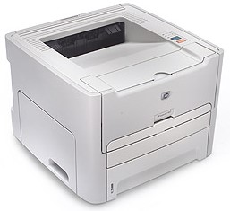 HP Laserjet 1160 Driver Full OS Support