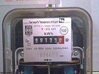 Electric Energy meter (Alat Penghitung Pemakaian Listrik)