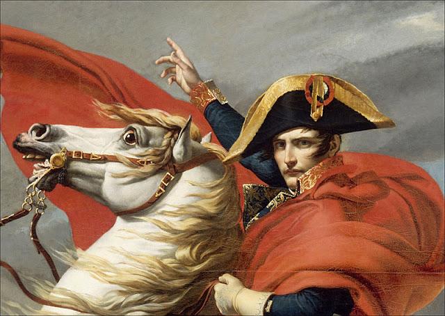 Documentário: Napoleão no Egito