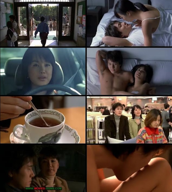 18+ Marriage is a Crazy Thing Movie Download HD 130MB
